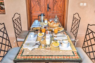 Riad-Janoub-food-1