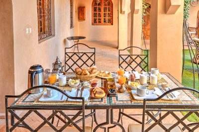 Riad-Janoub-food-2